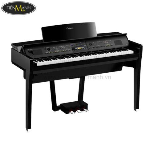 Đàn Piano Điện Yamaha CVP 809 PE