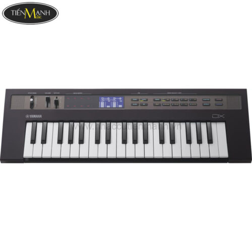 Đàn Synthesizer Yamaha Reface DX