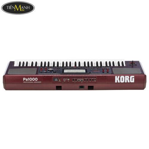 Đàn Organ Korg PA-1000