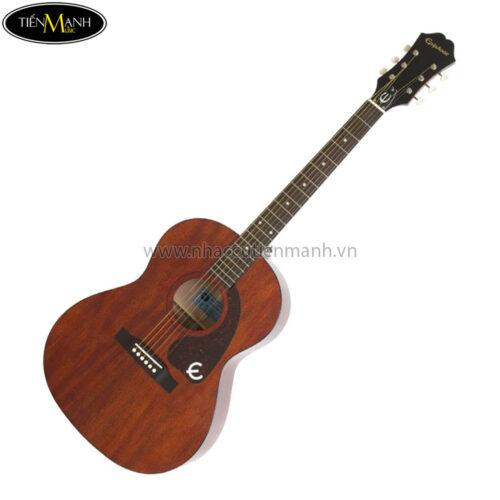 Epiphone Ltd Ed 50th Anniversary 1964 Caballero Acoustic Guitar, Mahogany