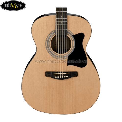 Ibanez VC50NJP-NT Jam Pack Acoustic Guitar, Natural