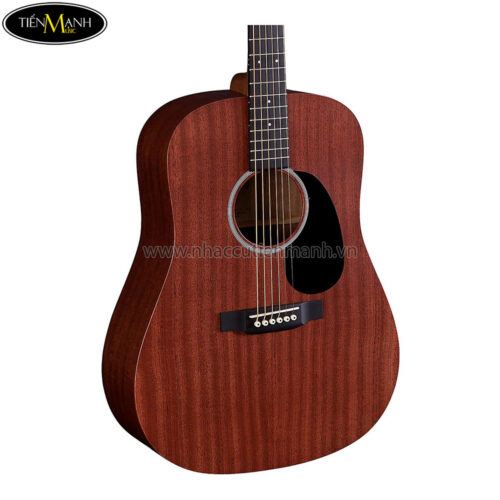Martin Road Series DRS1 Acoustic Guitar w/Case