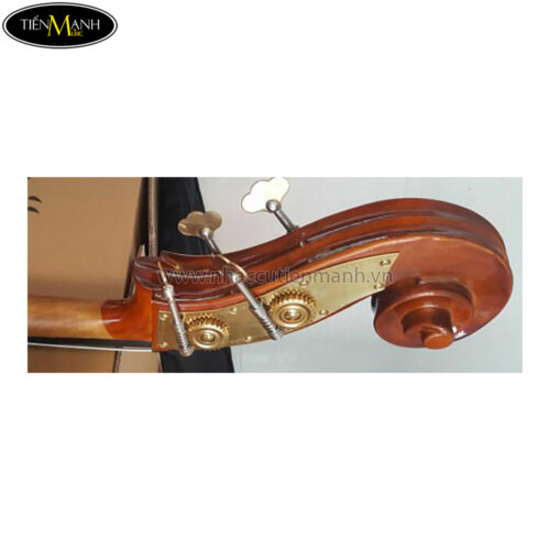 Đàn Double Bass Amati DB401 Contrabass
