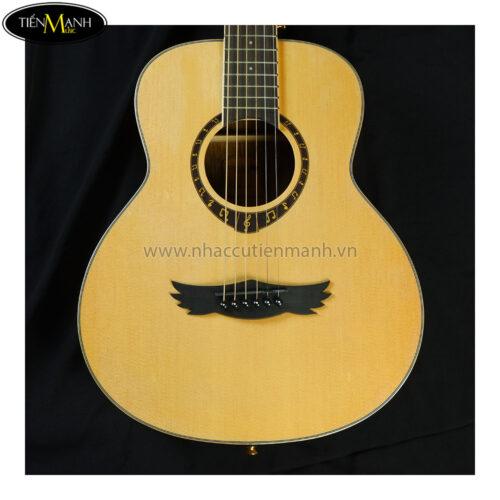Đàn Guitar Acoustic Dream Maker DM-34T