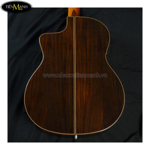 Đàn Guitar Classic Martinez MCG-88C CE