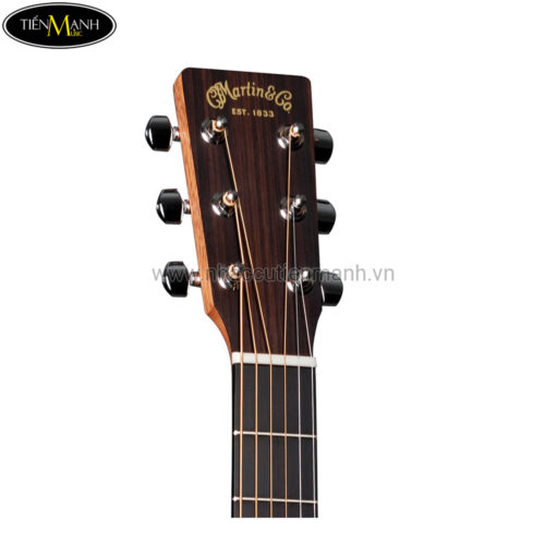Martin GPC-11E Road Series Acoustic Guitar w/Case