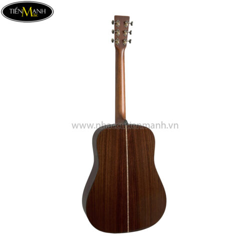 Martin Standard Series D-21 Special Acoustic Guitar w/Case