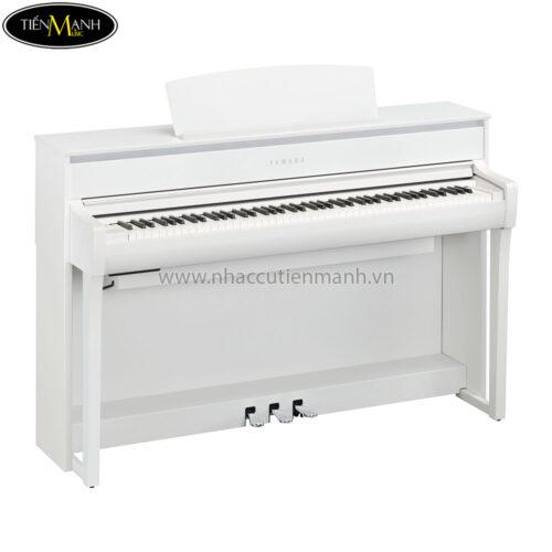Đàn Piano Điện Yamaha CLP 775 WH Clavinova