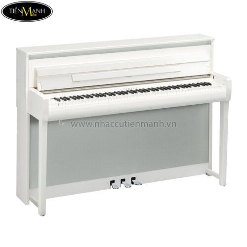 Đàn Piano Điện Yamaha CLP 785 WH Clavinova