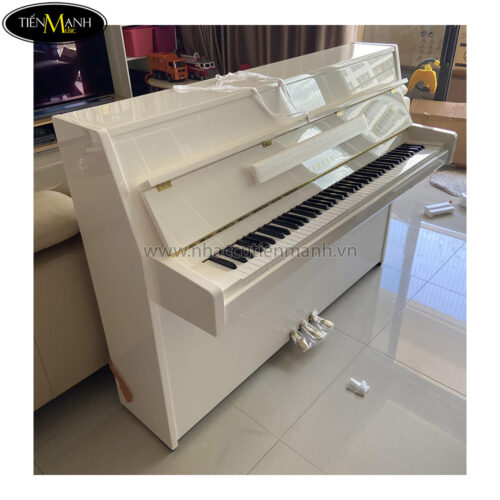 Đàn Piano Upright Yamaha JU109WH