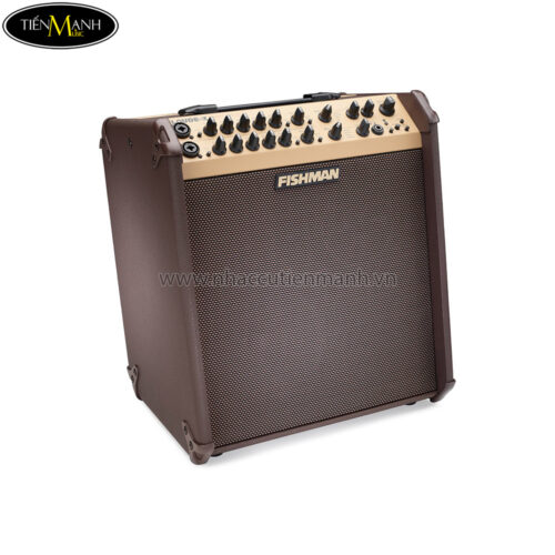 Fishman Loudbox Performer Bluetooth 180W Acoustic Guitar Amplifier, UK