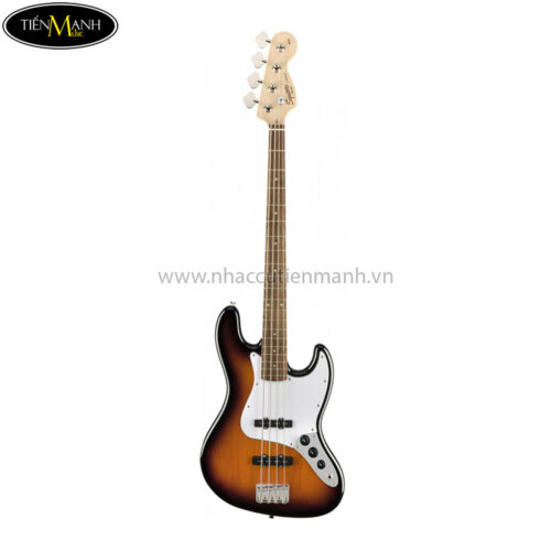 Guitar Bass FSR SQ Affinity J BASS LRL OLW