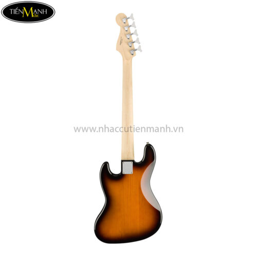 Guitar Bass SQ Affinity J BASS LRL BSB