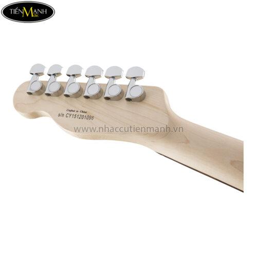 Guitar Điện SQ Affinity TELE LRL RCG