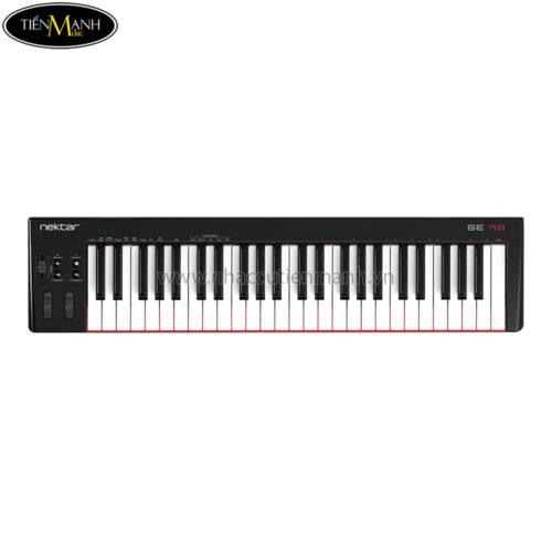Nektar SE49 MIDI Keyboard Controller