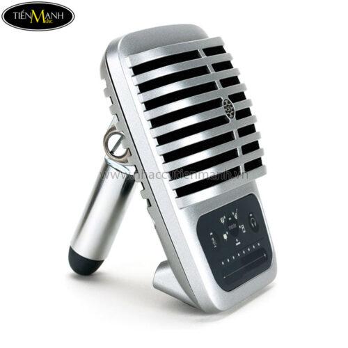 Micro Condenser Shure MV51