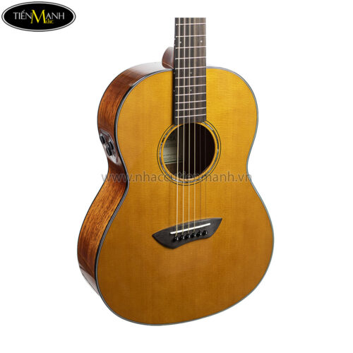Đàn Guitar Yamaha CSF-TA TransAcoustic