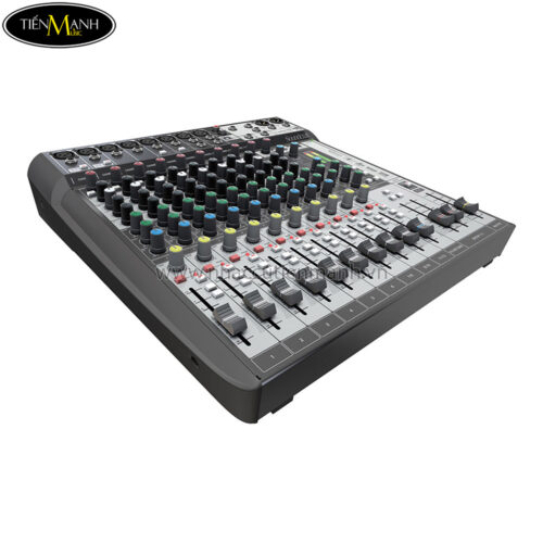 Mixer Soundcraft Signature 12 MKT