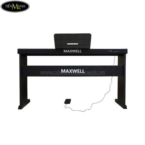 Đàn Piano Điện Maxwell 100 Black