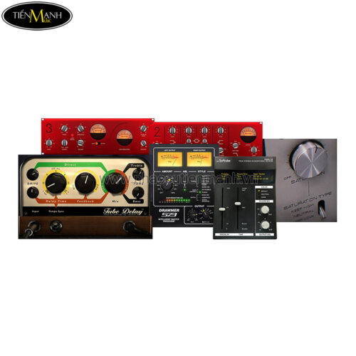 Focusrite Scarlett 18i8 (2nd Gen)18in/8out USB Audio Interface