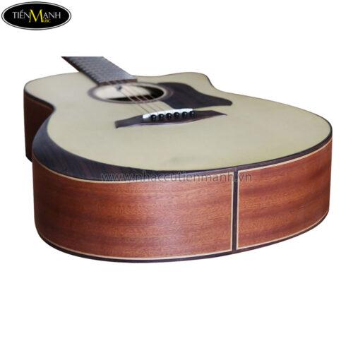 Đàn Guitar Acoustic Ba Đờn Có T450-EQB12