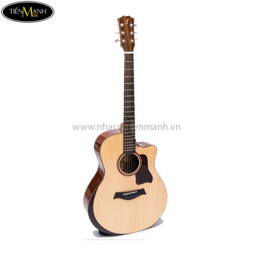 Đàn Guitar Acoustic Ba Đờn T450 Có EQ B12