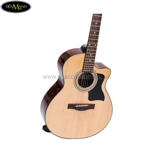 Đàn Guitar Acoustic Ba Đờn J-100