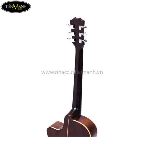 Đàn Guitar Acoustic Ba Đờn J-150