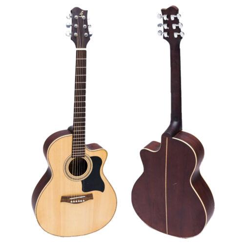 Đàn Guitar Acoustic Ba Đờn J130