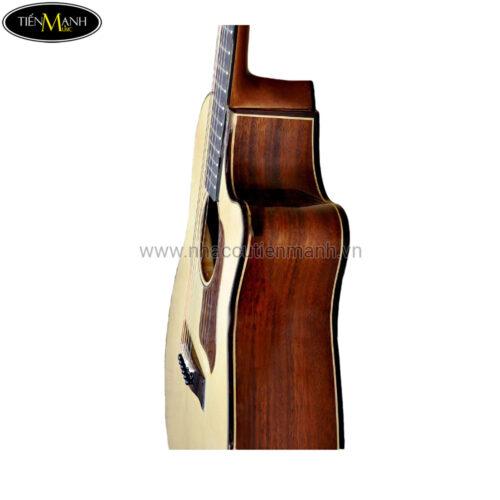 Đàn Guitar Acoustic Ba Đờn T500D