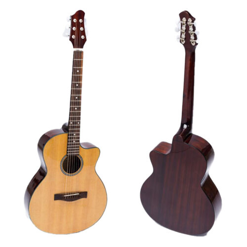 Đàn Guitar Acoustic Ba Đờn VE85