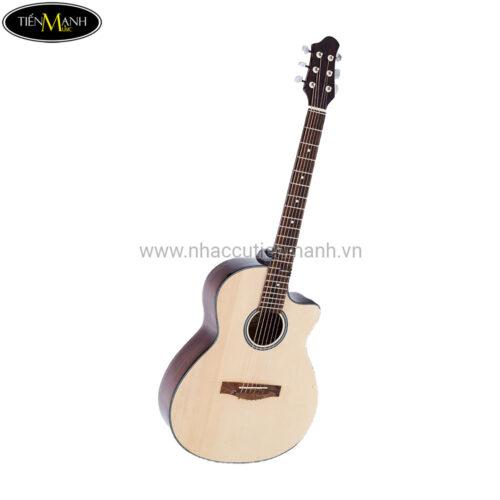 Đàn Guitar Acoustic Ba Đờn VE-70