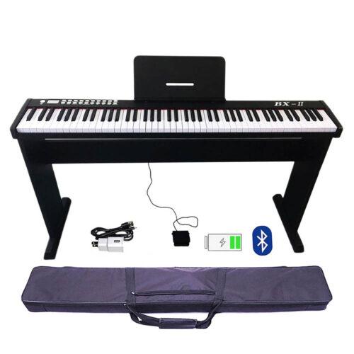 Đàn Piano Điện Bora BX-02 - Có Chân Keyboard Controllers