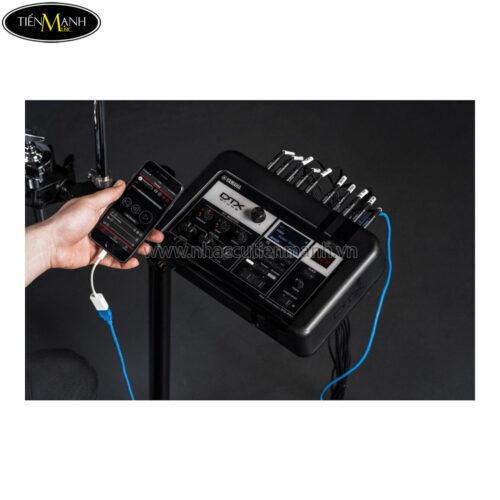 Trống điện tử Yamaha DTX6K-X