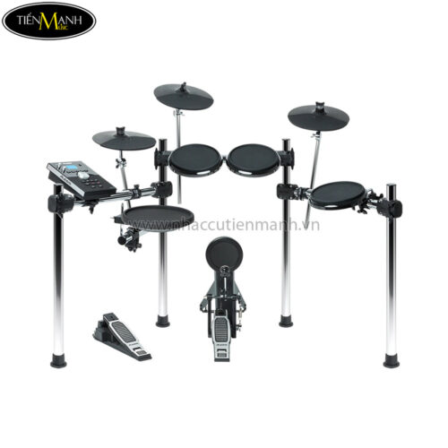 Trống Điện Tử Alesis Forge Kit Electronic Drum Kit