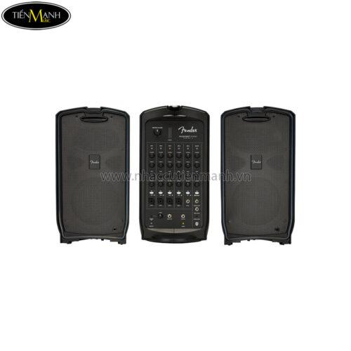 Fender Passport Event Series 2 375W Portable PA System, 230V EU