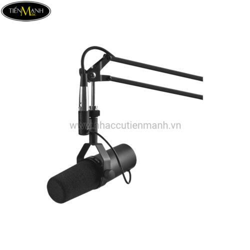 Micro Thu Âm Shure SM7B