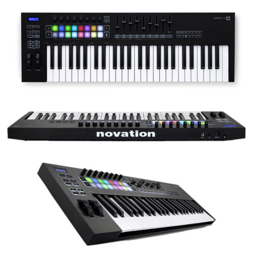 Novation Launchkey 49 MK3 Keyboard Controller