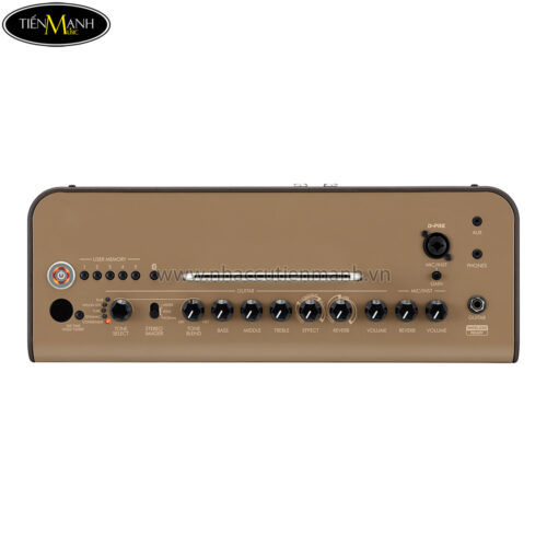 Ampli Guitar Yamaha THR30IIA Wireless