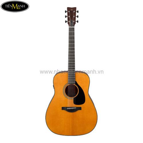 Đàn Guitar Acoustic Yamaha FGX3