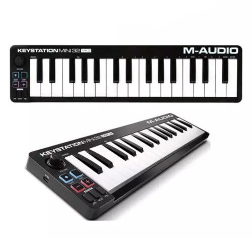 M-Audio Keystation Mini 32 MK3 MIDI Keyboard