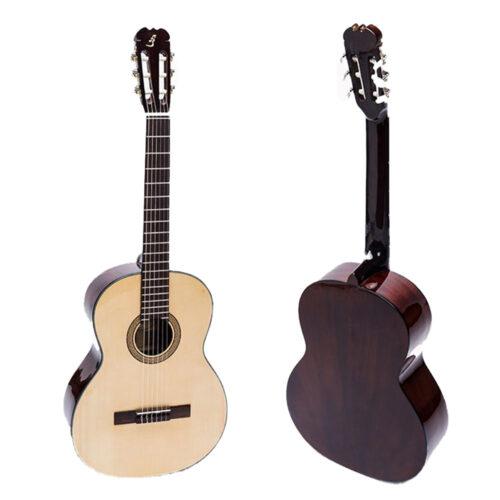 Đàn Guitar Classic Ba Đờn C-100