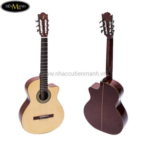 Đàn Guitar Classic Ba Đờn C250J