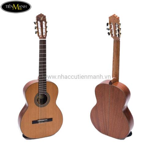 Đàn Guitar Classic Ba Đờn C350 Body