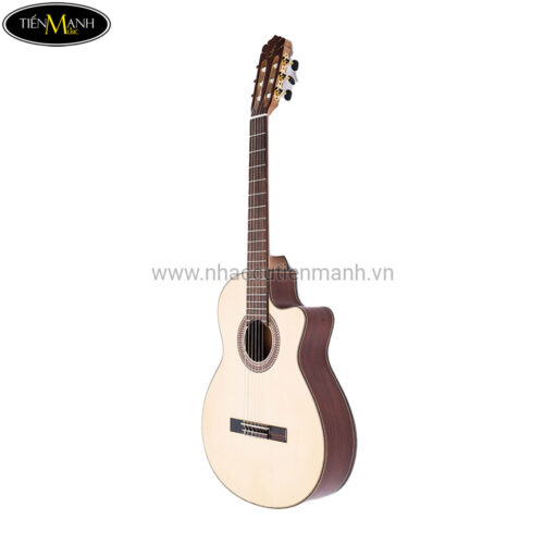 Đàn Guitar Classic Ba Đờn C350J Body