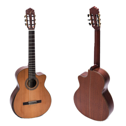 Đàn Guitar Classic Ba Đờn C450J