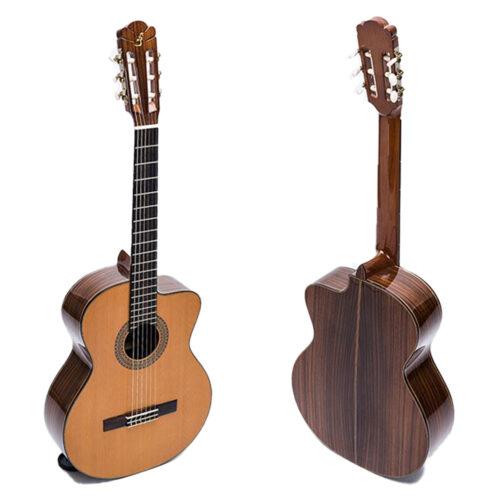 Đàn Guitar Classic Ba Đờn C550D
