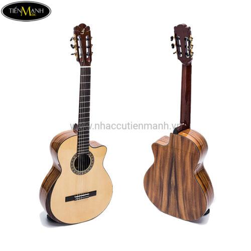 Đàn Guitar Classic Ba Đờn C600J