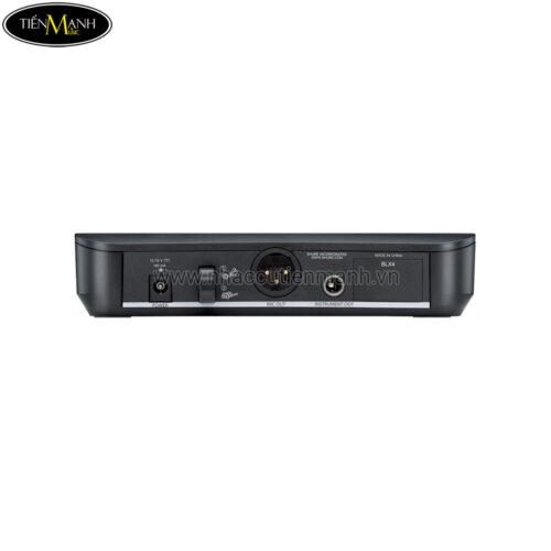 Micro Shure BLX24/PG58 không dây cầm tay