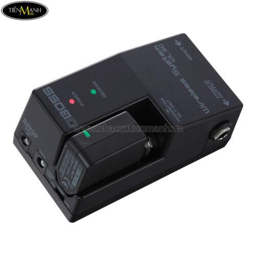 Bộ Thu Phát Không dây Boss WL-50 Wireless